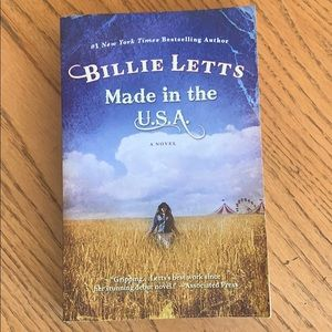 Book: Made in the USA